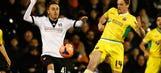 Fulham v Sheffield United FA Cup Highlights 02/04/14