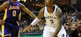 Sounding Off: Johnson's impact with Grizz