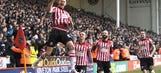 Porter sends Sheffield United into the next round