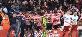 Sheffield United v Nottingham Forest FA Cup Highlights 02/16/14
