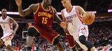 Cavs get scorched by Lin, Rockets