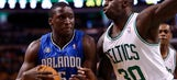 Magic downed by Celtics