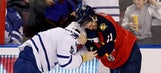Panthers deliver against Maple Leafs