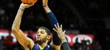 Pacers edge out Hawks