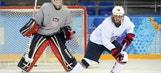 Inside Edge: Women's Hockey Preview