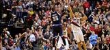 Durant pushes Thunder past Blazers