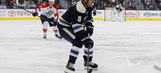 Top line leads Blue Jackets past Panthers