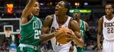 Bucks' struggles continue with loss to Boston