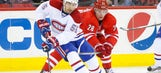 Hurricanes slammed by Canadiens