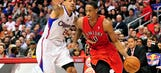 Clippers take down Raptors
