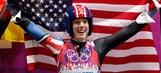 Sochi Now: Hamlin wins bronze in women's singles luge