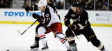 Foligno helps Blue Jackets beat Ducks