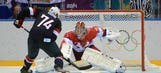Chelios Tweets: Should Olympics keep the shootout?
