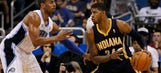 Pacers come up short against Magic