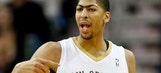 Davis stays hot, Pelicans take down Bulls