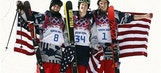 Inside Edge: Slopestyle performance saves USA