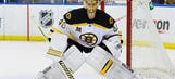 Bruins come up short against Blues