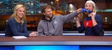 Kotsenburg on Olympic gold: 'It was just my day'