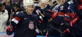 Sochi Now: Oshie lifts USA past Russia in shootout