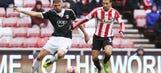 Sunderland v Southampton FA Cup Highlights 02/15/14
