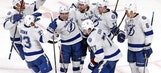 Lightning win physical battle over Canadiens
