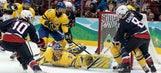 Sochi Now: US women's hockey rout Sweden, US wins bronze in 2-man bobseld