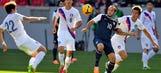 Post game: USMNT v Korea Republic