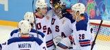Sochi Now: USA def. Slovenia, clinches Group C