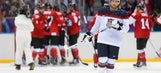 Sochi Now: USA falls to Canada 1-0 in semifinals