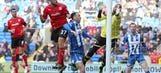 Cardiff City v Wigan Athletic FA Cup Highlights 02/15/14