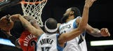 Timberwolves defeated by Trail Blazers
