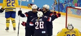 Sochi Now: USA women's hockey advances to gold medal game