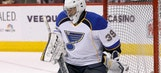 Blues acquisition Miller shines in debut