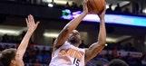 Suns top Hawks