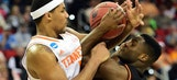 Tennessee bounces Mercer to advance
