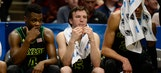 Baylor bounced by Badgers