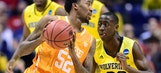 Vols come up short vs. Michigan