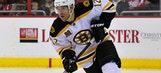 Bruins clinch Atlantic Division