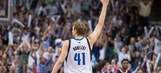 Mavs outlast Kings