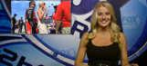 The Mock Run with Kaitlyn Vincie: Grab Some Buns