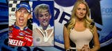 The Mock Run with Kaitlyn Vincie: Unfortunate Poses