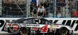 NASCAR Victory Lane: Kevin Harvick – Phoenix 2014