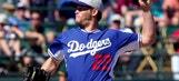 Morosi: Dodgers spring training report