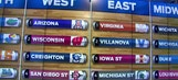 NCAA Tournament first look
