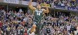 Fowler: 2014 NCAA Basketball Tournament simulation