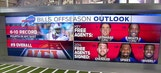 Bills' Offseason Outlook