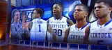 Kentucky's Road to the Final Four