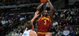 Waiters' buzzer-beater lifts Cavs over Pistons