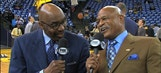 AC catches up with Nate Thurmond