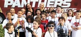 2014 Panthers Youth Clinic